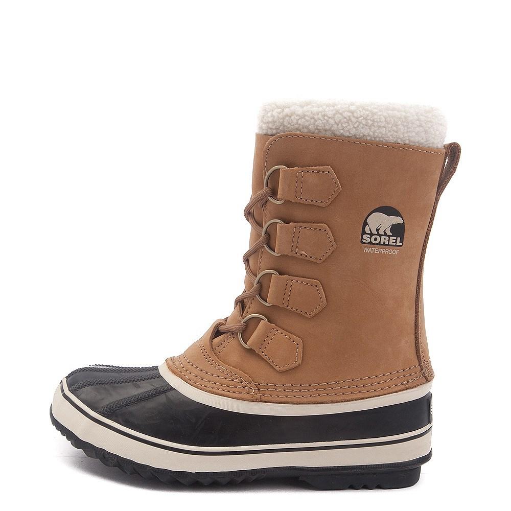 Womens Sorel Pac II Duck Boot