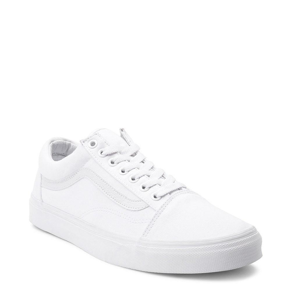 9257bdea9e Vans Old Skool Skate Shoe