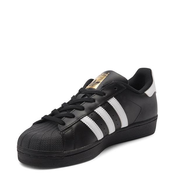 alternate image alternate view Womens adidas Superstar Athletic ShoeALT3