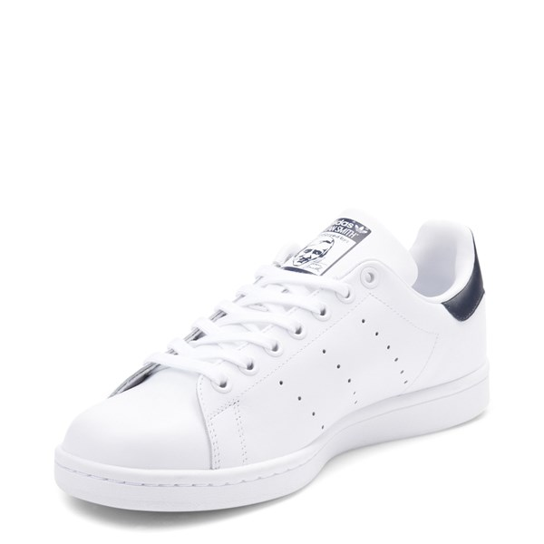 alternate image alternate view Mens adidas Stan Smith Athletic ShoeALT3