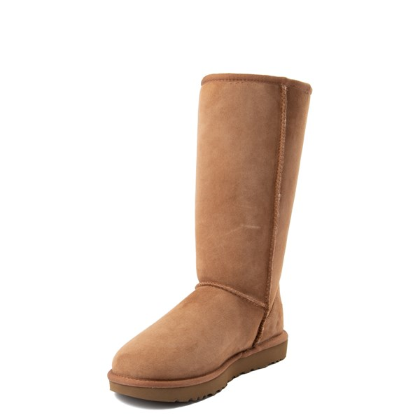 alternate image alternate view Womens UGG® Classic Tall BootALT3