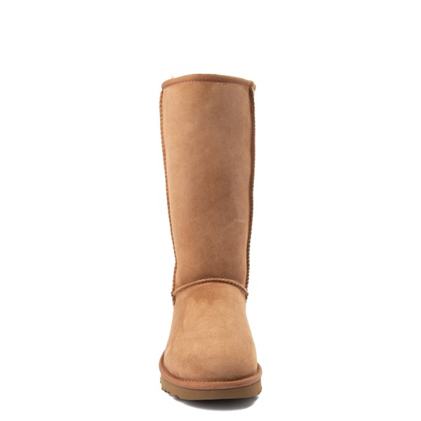 alternate image alternate view Womens UGG® Classic Tall BootALT4