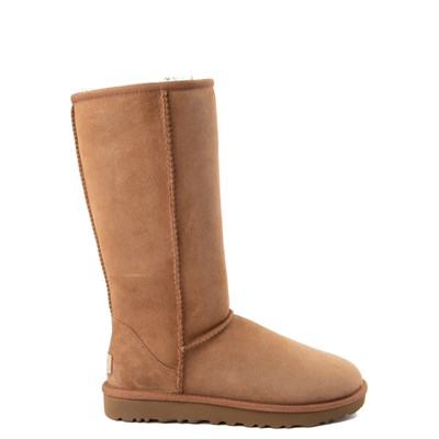 Main view of Womens UGG® Classic Tall Boot