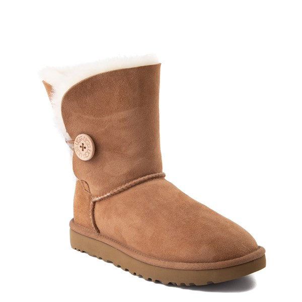 alternate image alternate view Womens UGG® Bailey Button II BootALT1