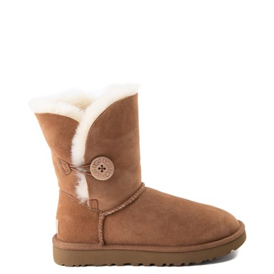 Main view of Womens UGG® Bailey Button II Boot