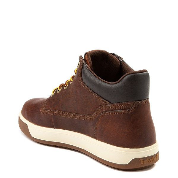 alternate image alternate view Mens Timberland Tenmile Chukka BootALT1