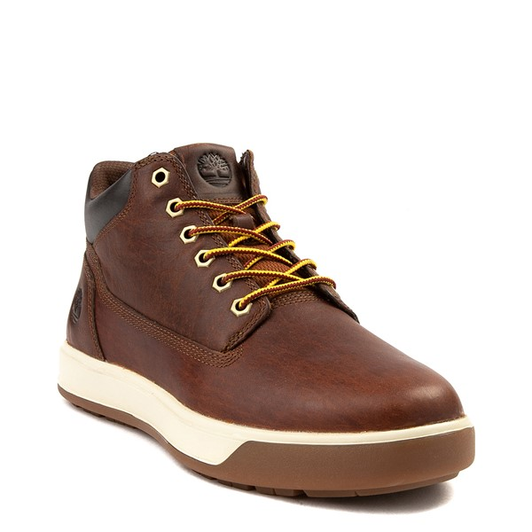 alternate image alternate view Mens Timberland Tenmile Chukka BootALT5