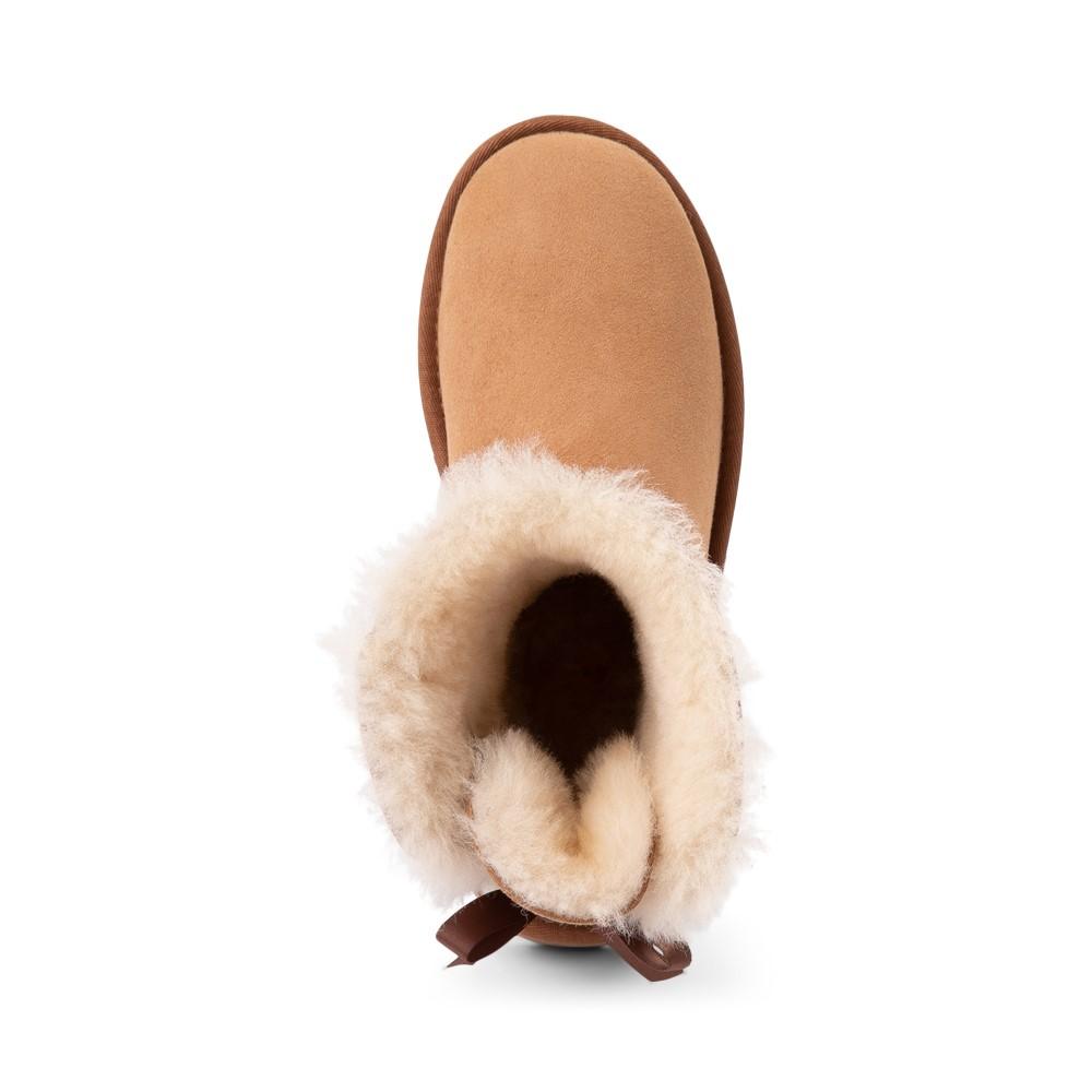 Womens UGG\u0026reg; Mini Bailey Bow II Boot