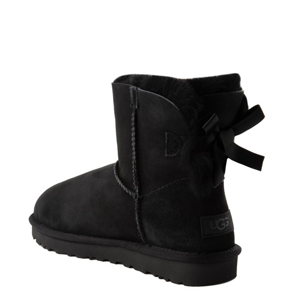 alternate image alternate view Womens UGG® Mini Bailey Bow II BootALT2