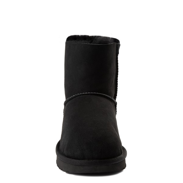 alternate image alternate view Womens UGG® Mini Bailey Bow II BootALT4