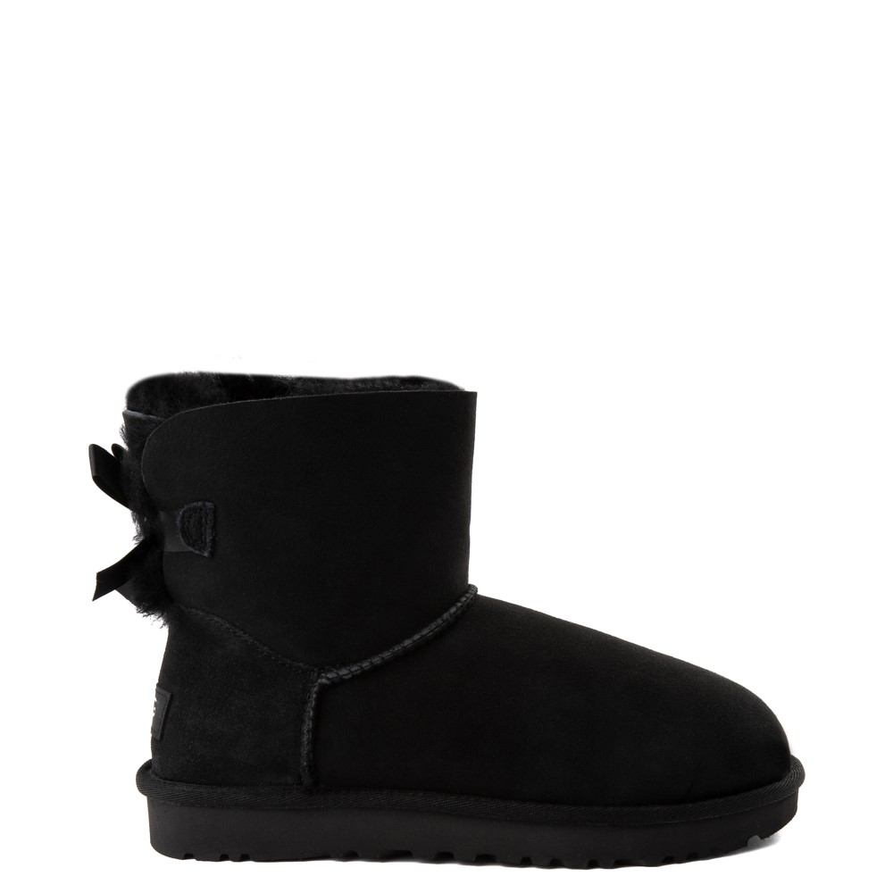 Womens UGG® Mini Bailey Bow II Boot