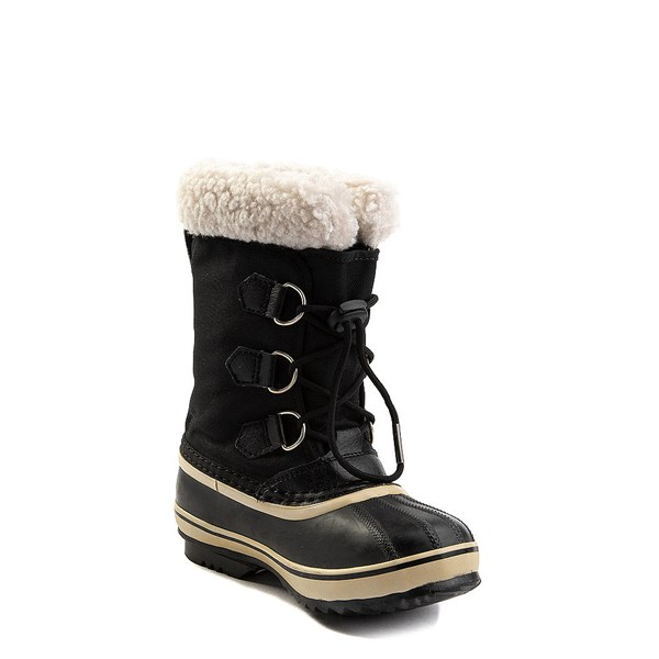 alternate image alternate view Sorel Yoot Pac Nylon Boot - Little Kid / Big KidALT3