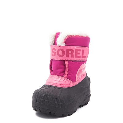 Alternate view of Sorel Snow Commander Boot - Toddler / Little Kid