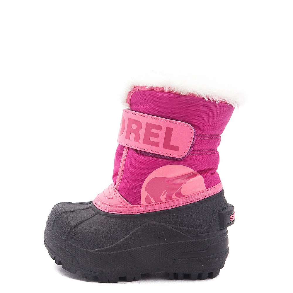Sorel Snow Commander Boot - Toddler / Little Kid