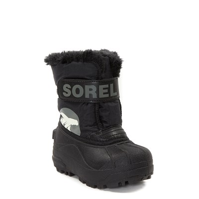Alternate view of Sorel Snow Commander Boot - Toddler / Little Kid