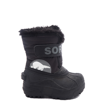 Main view of Sorel Snow Commander Boot - Toddler / Little Kid