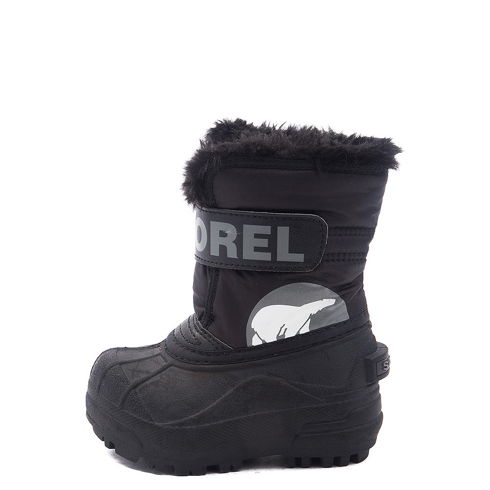 Sorel Snow Commander Boot - Toddler / Little Kid