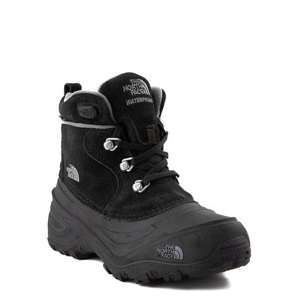 alternate image alternate view The North Face Chilkat Lace II Boot - Big KidALT1