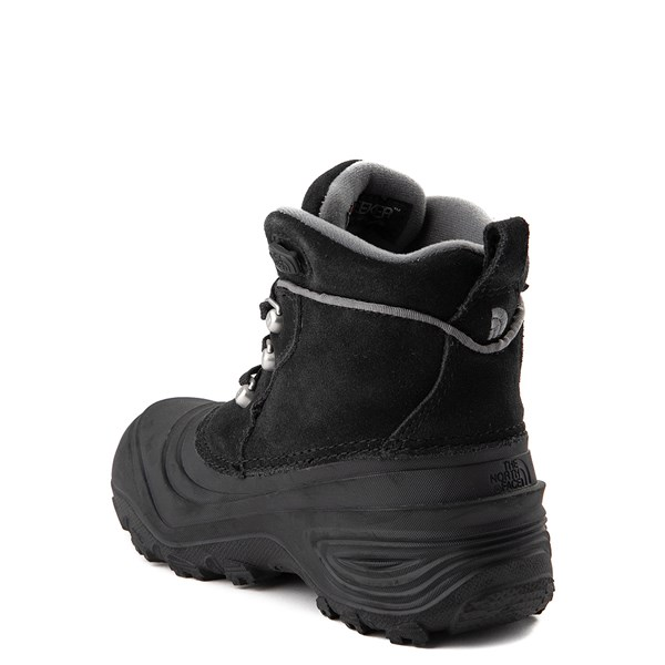 alternate image alternate view The North Face Chilkat Lace II Boot - Big KidALT2
