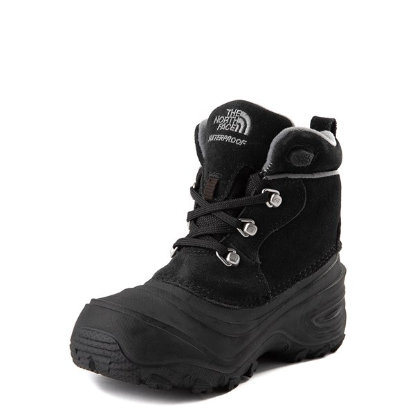 alternate image alternate view The North Face Chilkat Lace II Boot - Big KidALT3