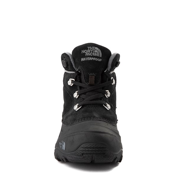 alternate image alternate view The North Face Chilkat Lace II Boot - Big KidALT4
