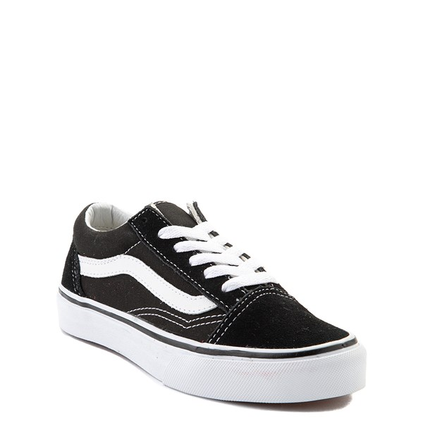 alternate image alternate view Vans Old Skool Skate Shoe - Little Kid / Big KidALT1