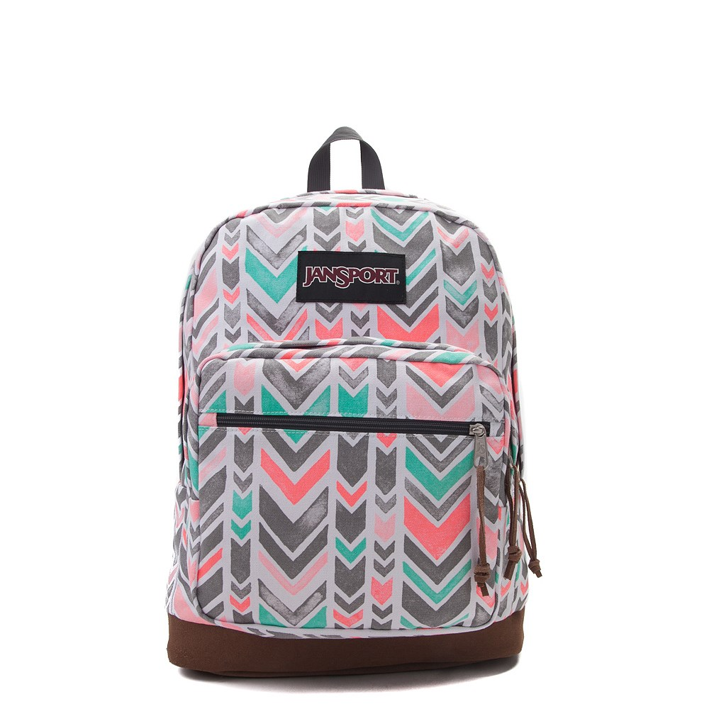 JanSport Right Pack Expressions Chevron Backpack