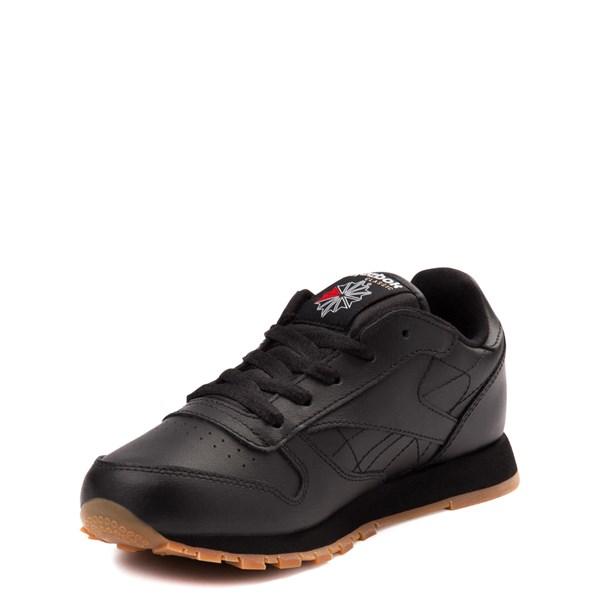 alternate image alternate view Reebok Classic Athletic Shoe - Little KidALT3