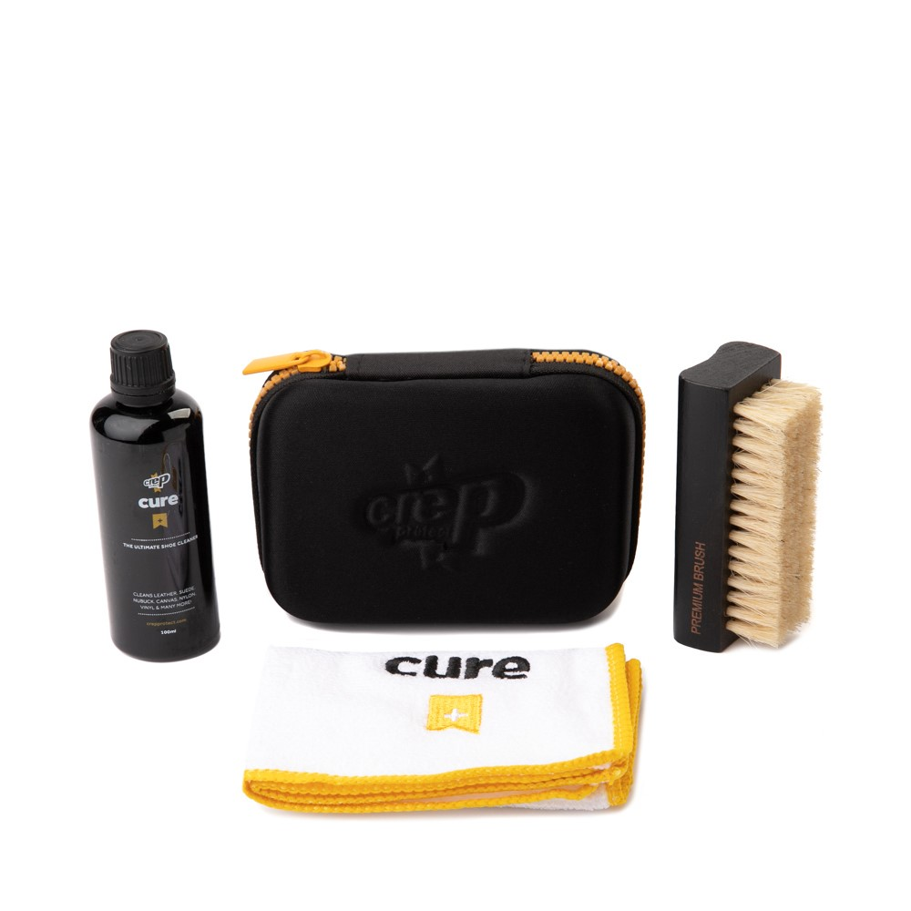 Crep Shoe Cleaner Kit