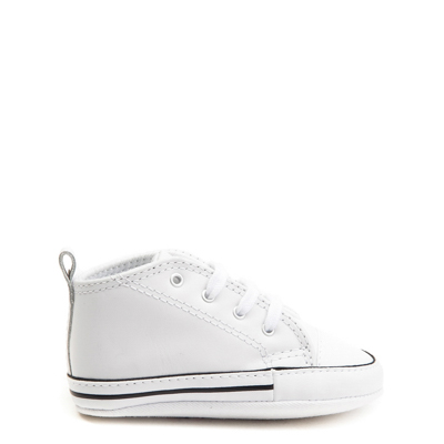 Main view of Converse Chuck Taylor First Star Sneaker - Baby
