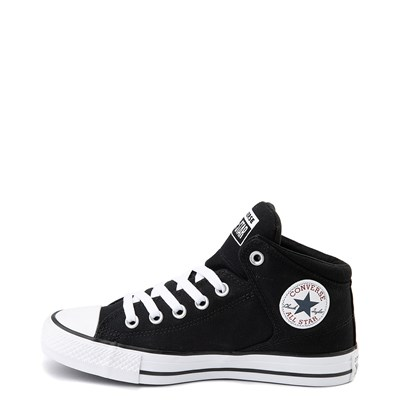 Alternate view of Converse Chuck Taylor All Star Street Hi Sneaker