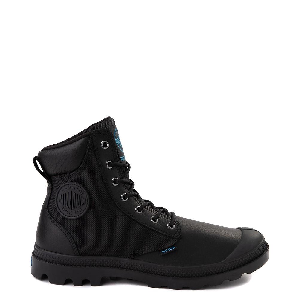 Mens Palladium Pampa Cuff Waterproof Boot