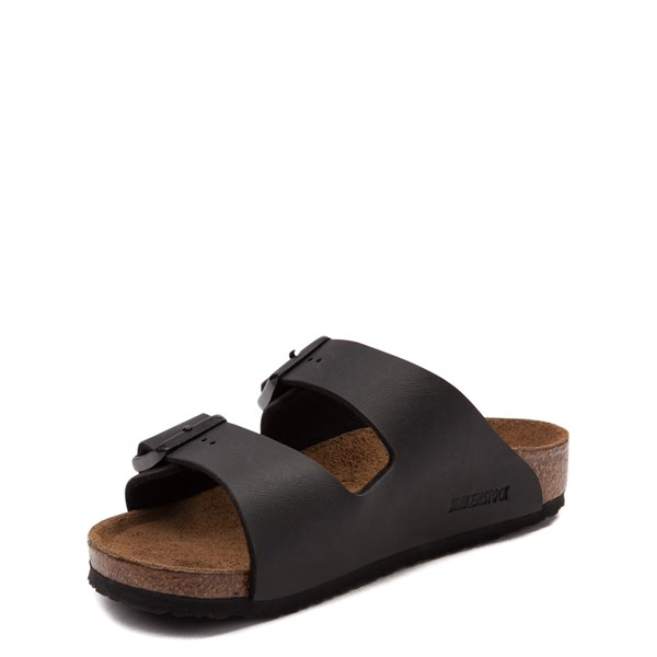 alternate image alternate view Birkenstock Arizona Sandal - Little Kid - BlackALT3