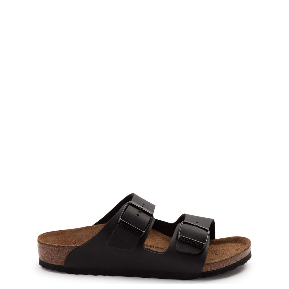 Birkenstock Arizona Sandal - Little Kid - Black