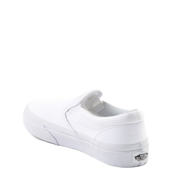 alternate image alternate view Vans Slip On Skate Shoe - Little Kid / Big KidALT2