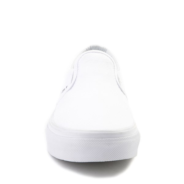 alternate image alternate view Vans Slip On Skate Shoe - Little Kid / Big KidALT4
