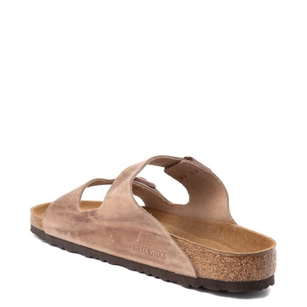 alternate image alternate view Mens Birkenstock Arizona Soft Footbed SandalALT2