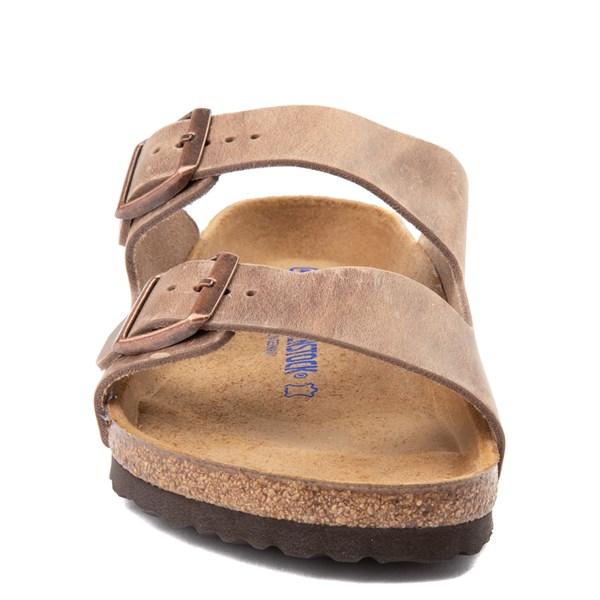 alternate image alternate view Mens Birkenstock Arizona Soft Footbed SandalALT4