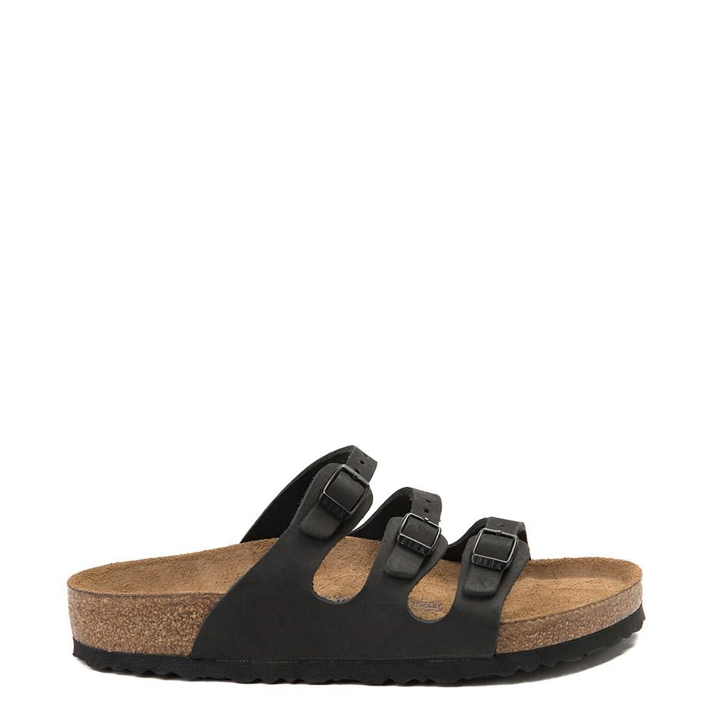 Womens Birkenstock Florida Soft Footbed Sandal