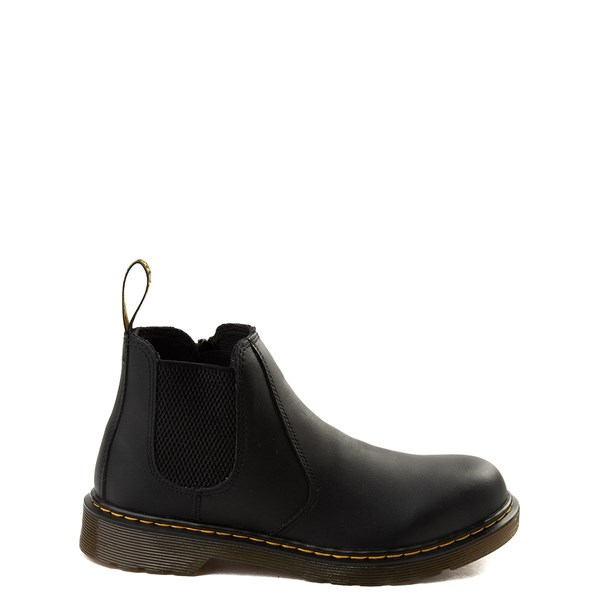 Main view of Dr. Martens Banzai Chelsea Boot - Little Kid - Black