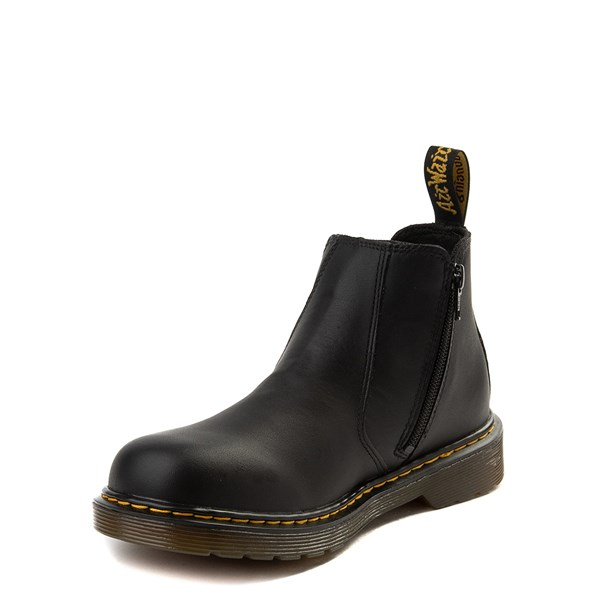 alternate image alternate view Dr. Martens Banzai Chelsea Boot - Little KidALT3