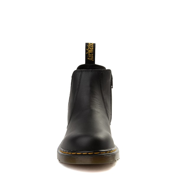 alternate image alternate view Dr. Martens Banzai Chelsea Boot - Little KidALT4