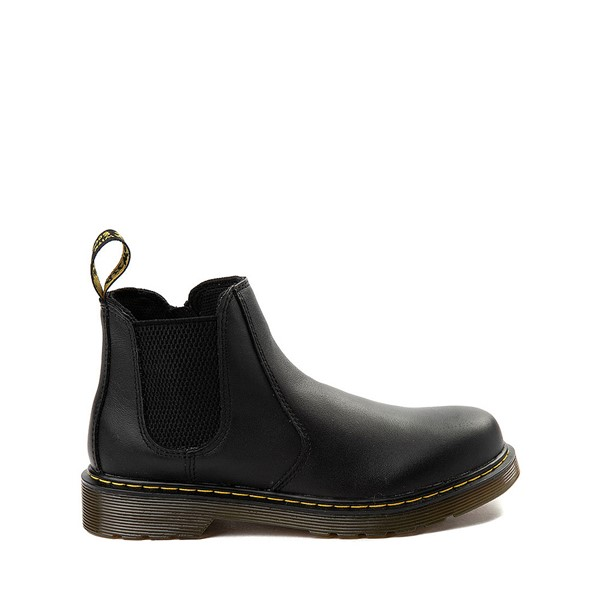 Main view of Dr. Martens 2976 Chelsea Boot - Big Kid - Black