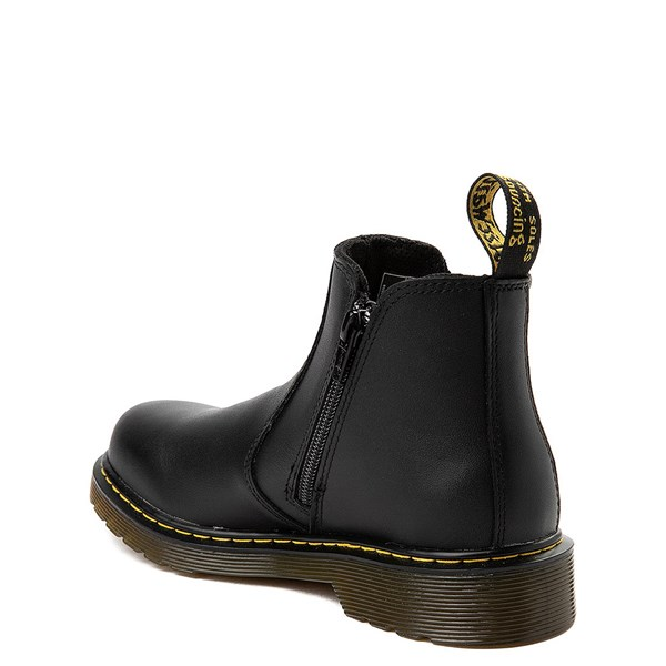 alternate image alternate view Dr. Martens 2976 Chelsea Boot - Big KidALT2