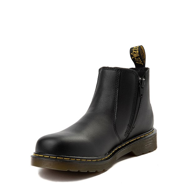 alternate image alternate view Dr. Martens 2976 Chelsea Boot - Big KidALT3
