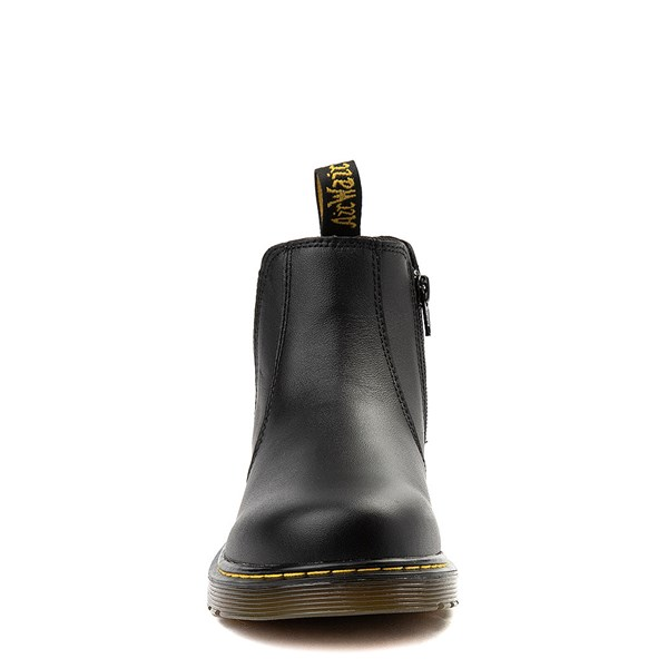 alternate image alternate view Dr. Martens 2976 Chelsea Boot - Big KidALT4
