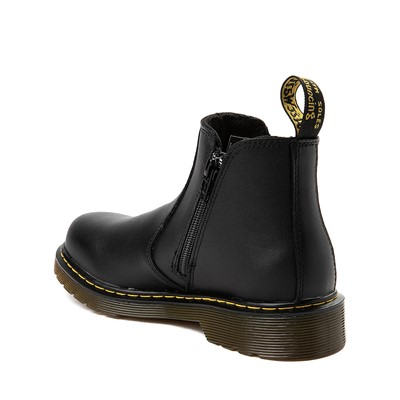 Alternate view of Dr. Martens 2976 Chelsea Boot - Big Kid - Black
