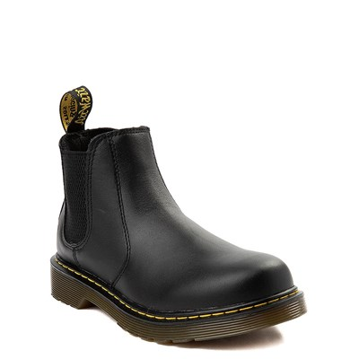 Alternate view of Dr. Martens 2976 Chelsea Boot - Big Kid - Black
