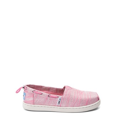 Main view of TOMS Bimini Casual Shoe - Little Kid