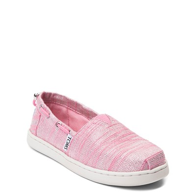 Alternate view of TOMS Bimini Casual Shoe - Little Kid
